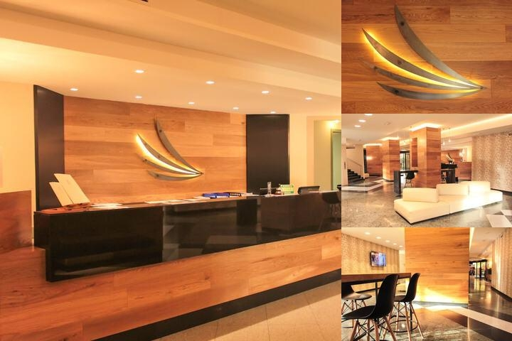 Best Western Mirage Hotel Fiera photo collage