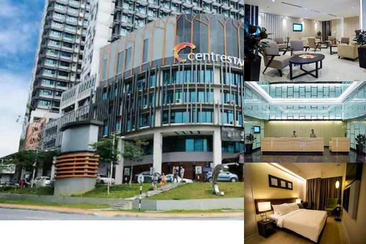 Best Western Petaling Jaya photo collage