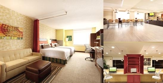 Home 2 Suites by Hilton photo collage