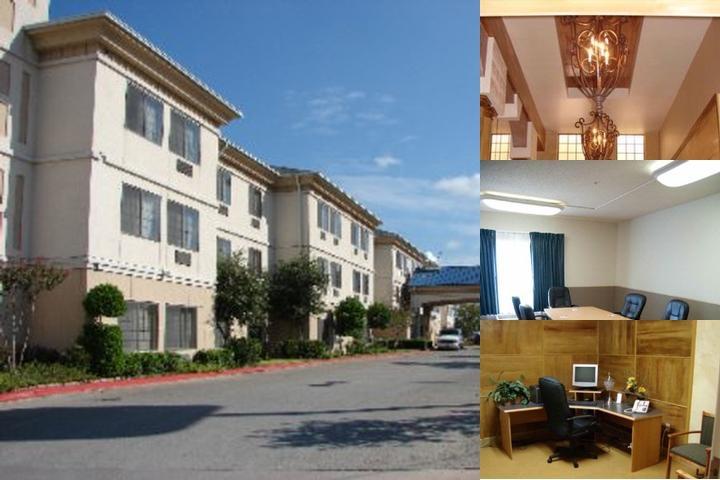 QUALITY INN & SUITES® AIRPORT - Austin TX 2751 Highway 71 East 78617
