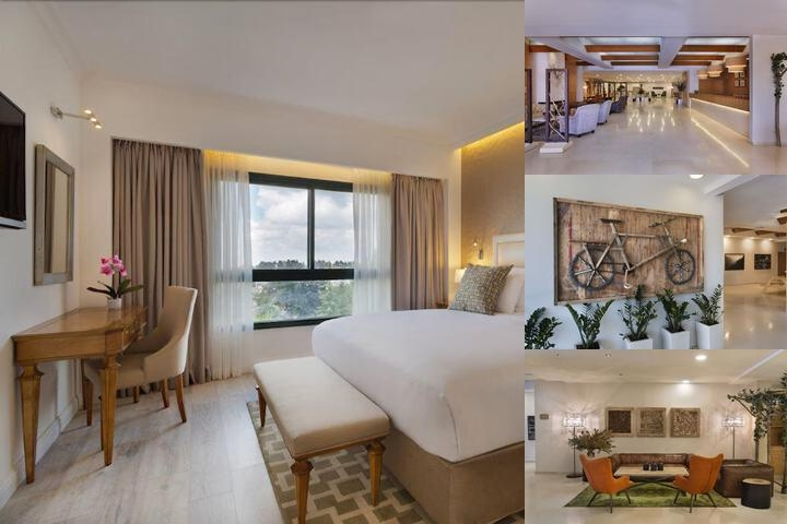 Hotel Yearim photo collage