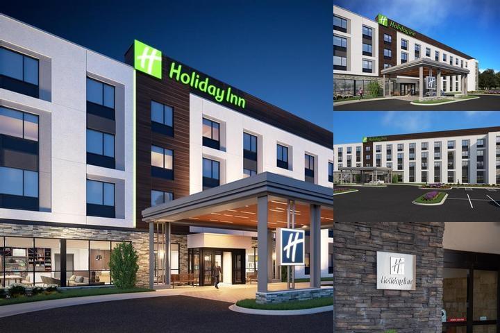 Holiday Inn Lansdale Hatfield photo collage