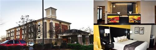 Best Western Plus Fairburn Atlanta Southwest photo collage