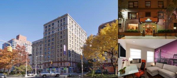 days inn hotel broadway new york ny 215 west 94th 10025. Black Bedroom Furniture Sets. Home Design Ideas