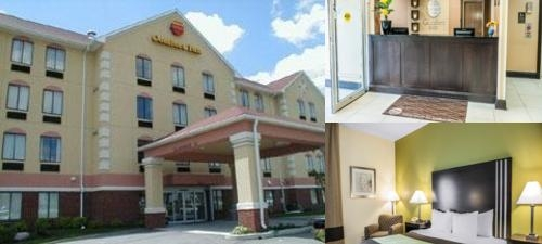 Comfort Inn Indianapolis East Photo Collage