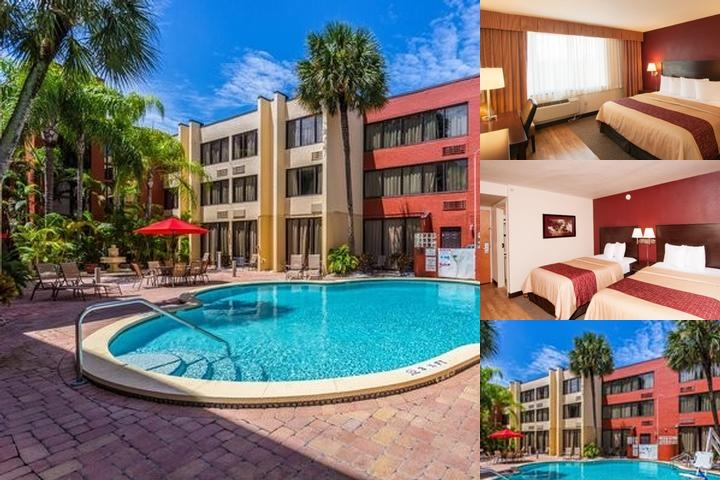 Exceptional Red Roof Inn Photo Collage