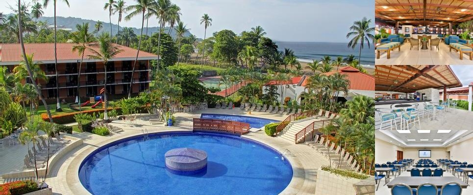 Best Western Jaco Beach All Inclusive Resort photo collage