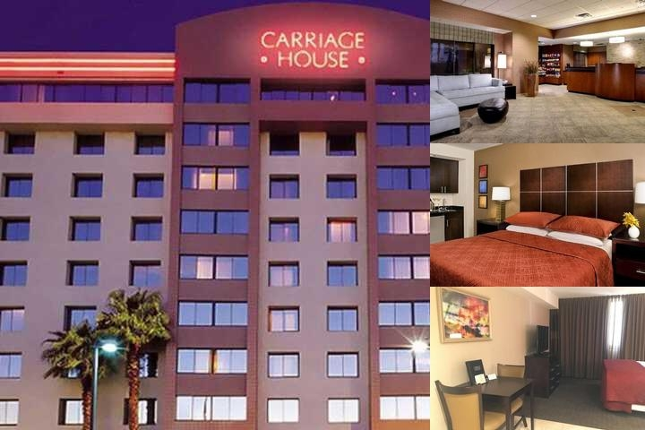 The Carriage House by Diamond Resorts International photo collage