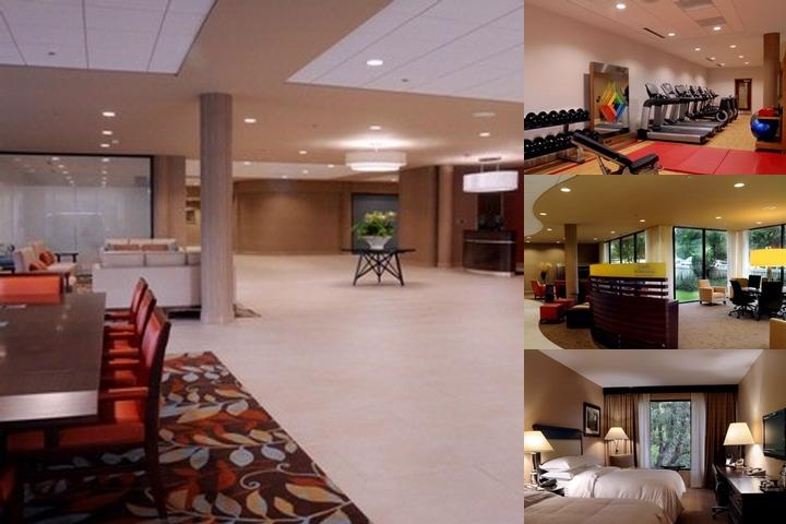 Sheraton Chapel Hill Hotel photo collage