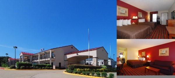 Best Western Lindale Inn photo collage