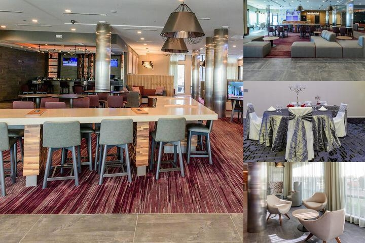 Courtyard by Marriott Lake Jackson photo collage