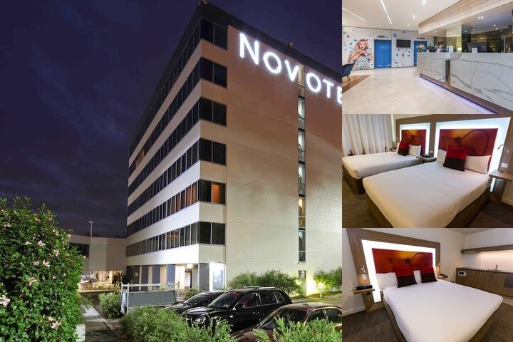 Novotel Sydney West Hq photo collage