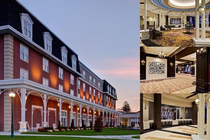 Saratoga Casino Hotel Saratoga Springs Ny 342 Jefferson 12866