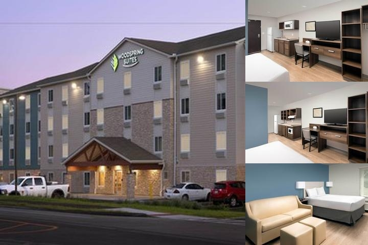 Woodspring Suites Nashua Merrimack Merrimack Nh 2 Executive 03054