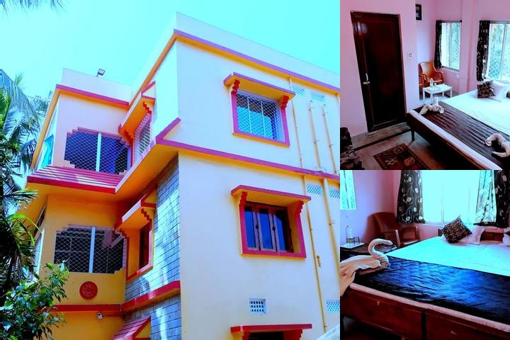 Hotel Gunjan photo collage
