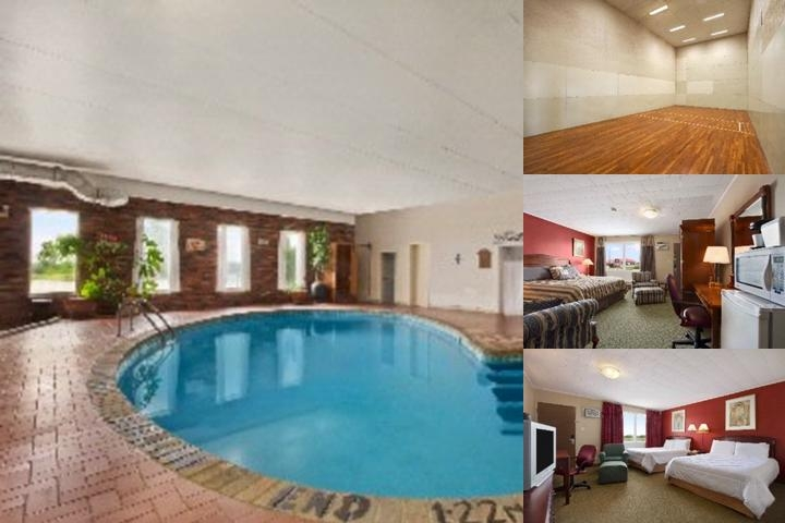 Ridgetown Inn (Chatham Kent) photo collage