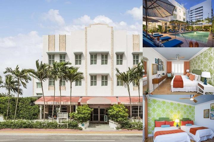 circa 39 hotel miami beach fl 3900 collins 33140. Black Bedroom Furniture Sets. Home Design Ideas
