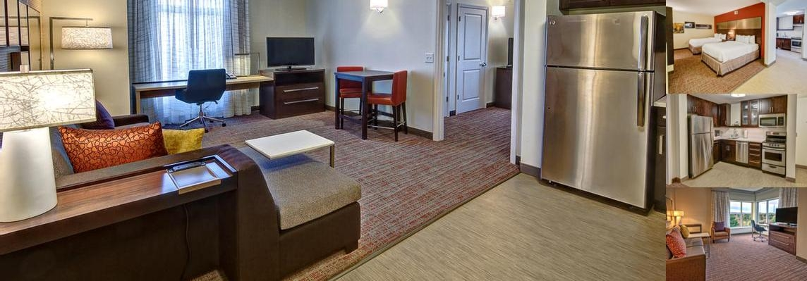 Residence Inn by Marriott Blacksburg University photo collage