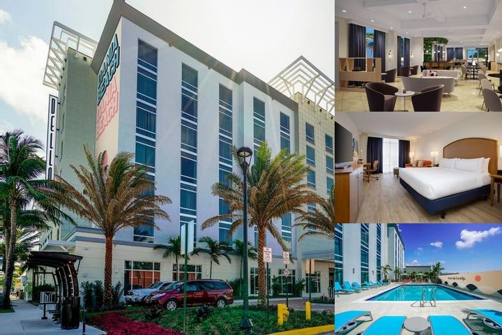 Hotel Morrison 28 South Federal Highway Dania Beach Fl