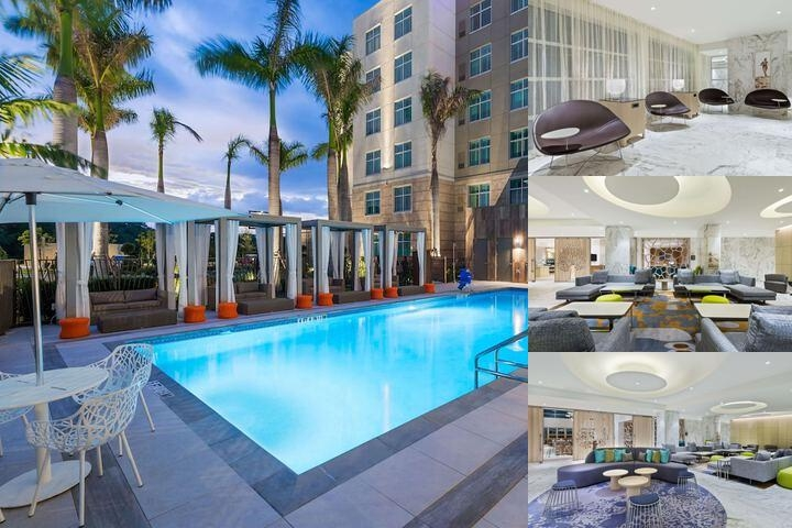 Homewood Suites by Hilton Sarasota Lakewood Ranch photo collage