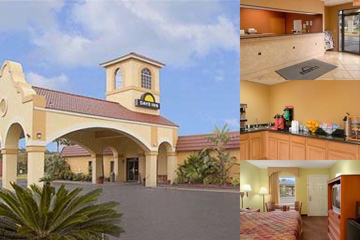 Red Roof Inn Ormond Beach photo collage