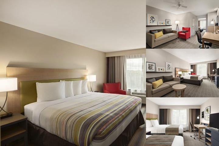 Country Inn & Suites by Radisson Novi Mi photo collage