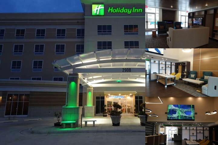 Holiday Inn Jonesboro photo collage