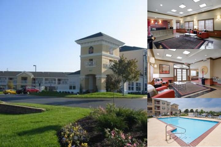 Extended Stay America Lenexa 87th Street photo collage