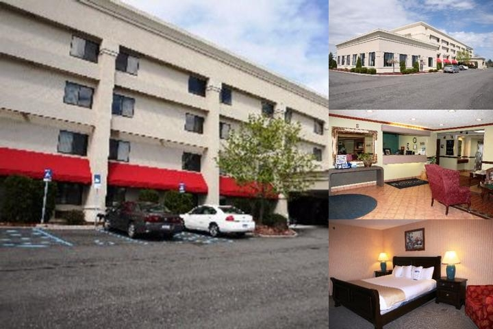 Baymont Inn & Suites Flint photo collage