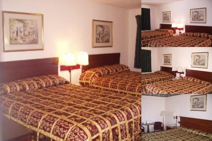 Econo Lodge of San Marcos photo collage