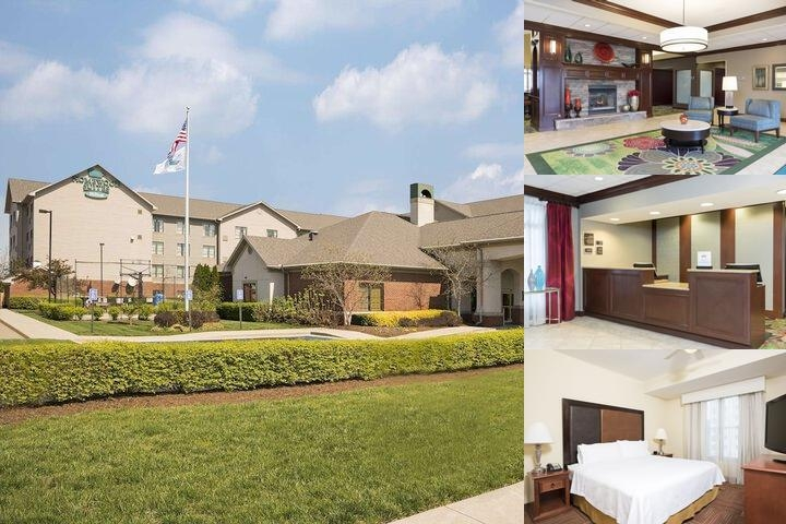 Homewood Suites by Hilton Lexington / Hamburg photo collage