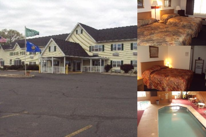 Quality Inn Mauston photo collage