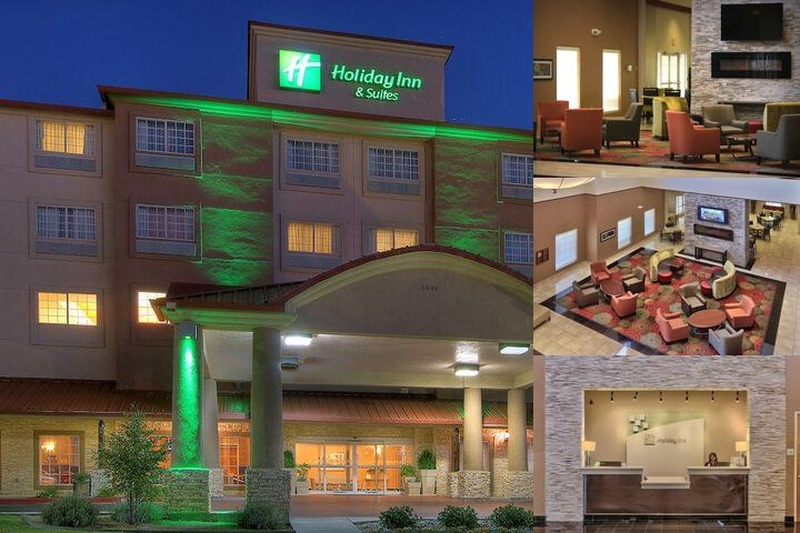 Holiday Inn Albuquerque Airport photo collage