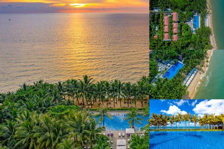 Salinda Resort Phu Quoc Island photo collage
