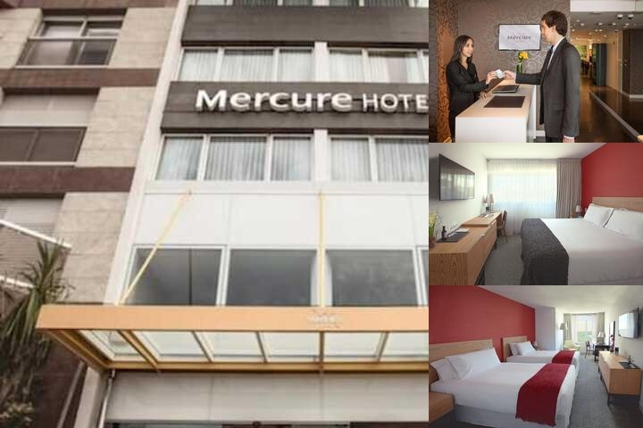 Mercure Mvd Punta Carretas photo collage