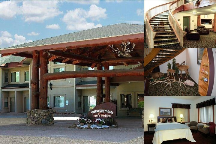 Greenwood Village Inn & Suites photo collage