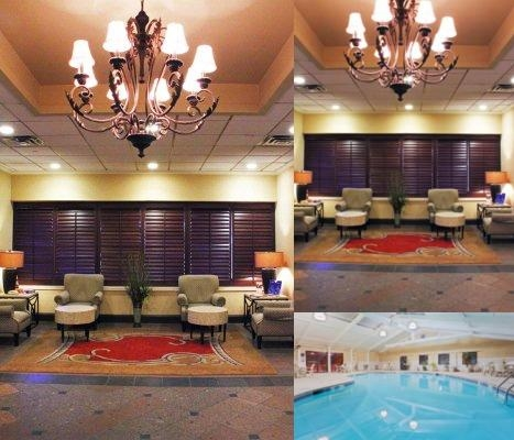 Holiday Inn Toms River photo collage