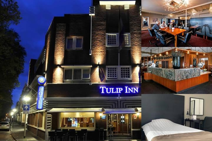 Tulip Inn Bergen Op Zoom photo collage