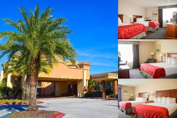 Ramada Inn Jacksonville / Baymeadows photo collage