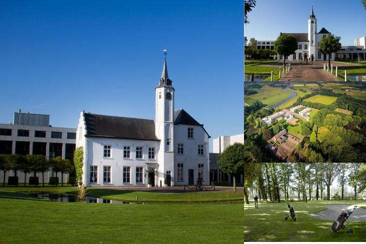 Den Bosch / Sint Michielsgestel De Ruwenberg Hotel Meetings Event photo collage