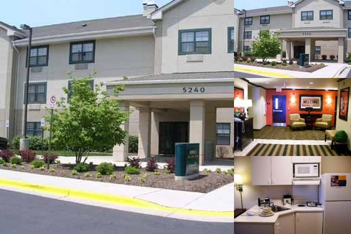 Extended Stay America Frederick Westview Dr. photo collage