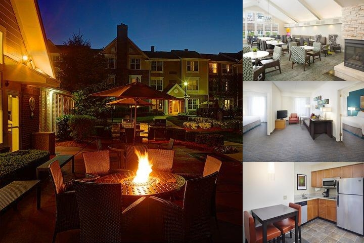 Residence Inn by Marriott photo collage