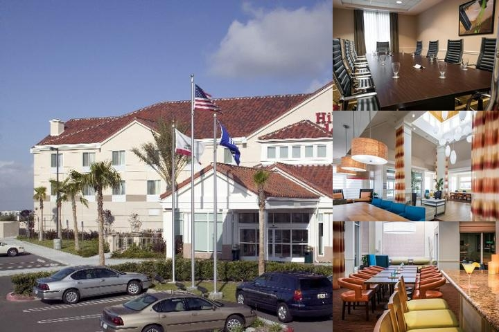 Hilton Garden Inn Irvine East / Lake Forest photo collage