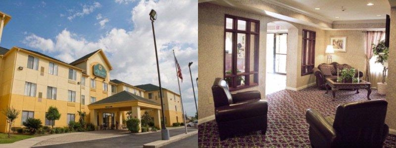 La Quinta Inn & Suites Houston North / Spring Area photo collage