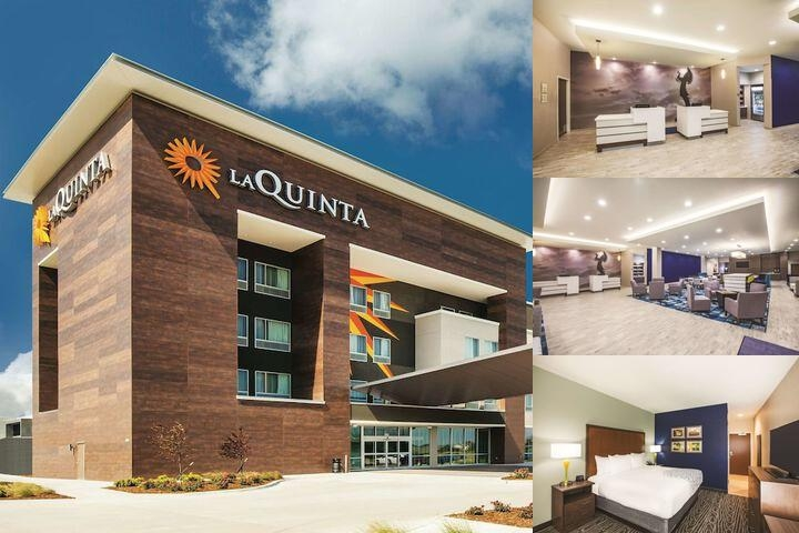 La Quinta by Wyndham Wichita Northeast photo collage