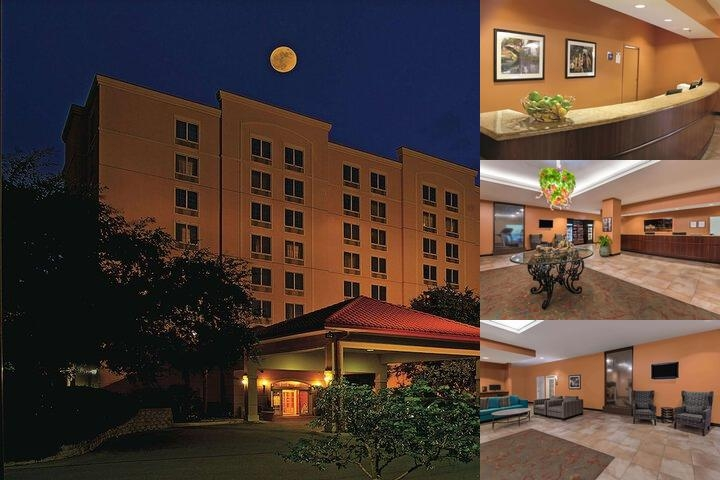 La Quinta Inn & Suites Conference Center by Wyndham photo collage