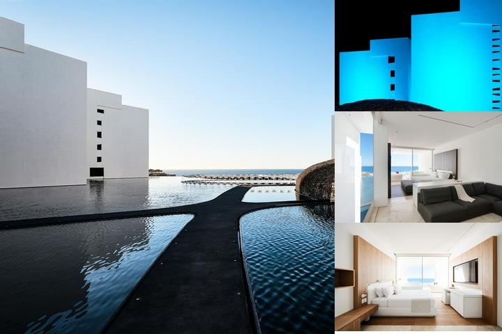 Mar Adentro Hotel & Residences photo collage