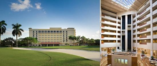 Coral Springs Marriott Hotel & Convention Center photo collage
