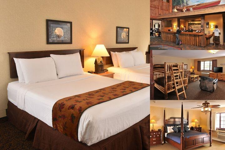 Stoney Creek Inn & Conference Center photo collage