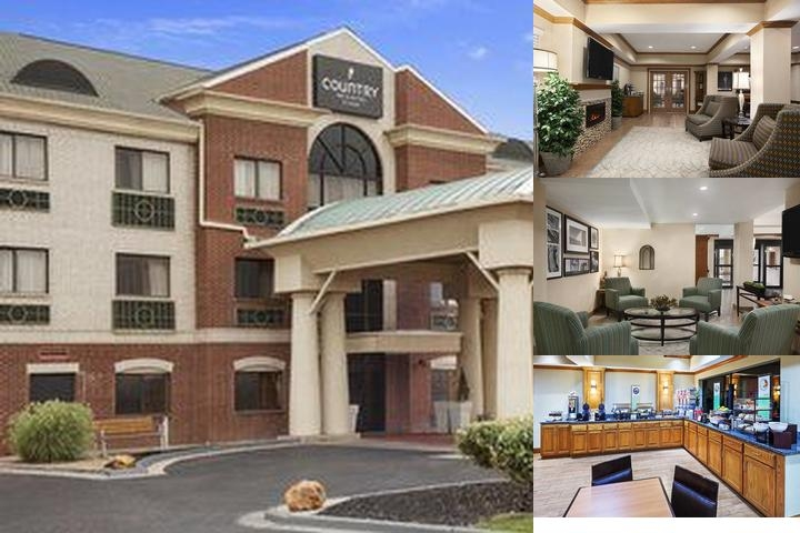 Country Inn & Suites by Radisson Lubbock photo collage